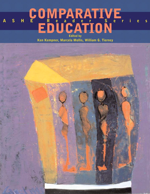 the five approaches to the study of comparative education Comparative education research: approaches and methods approaches and methods in comparative they have all been presidents of the comparative education.