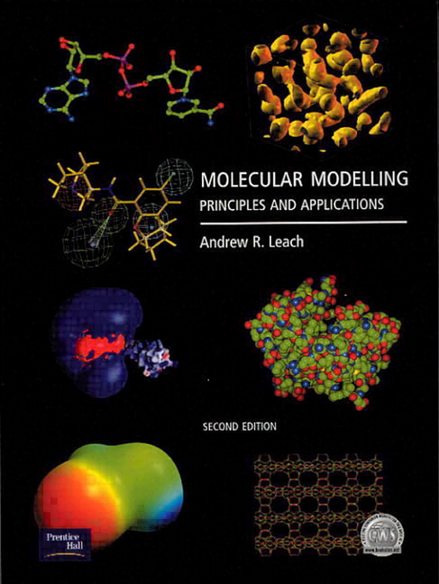 Molecular Modelling: Principles and Applications, 2nd Edition
