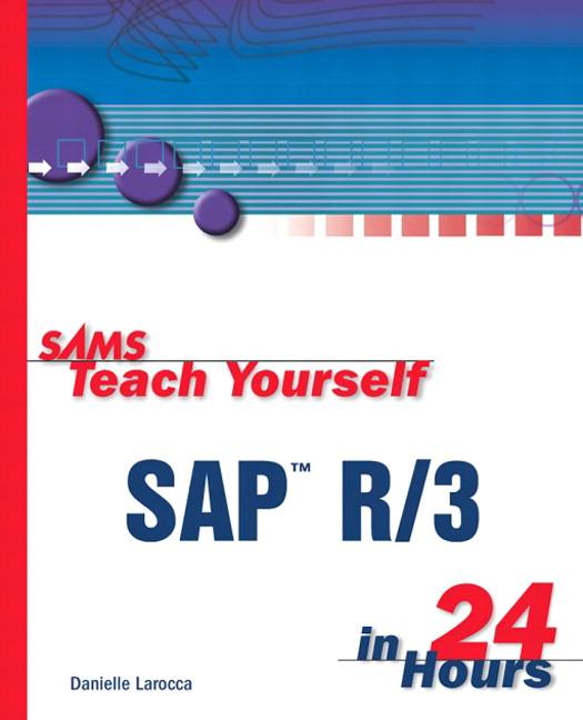 Sams Teach Yourself Sap In 24 Hours Pdf