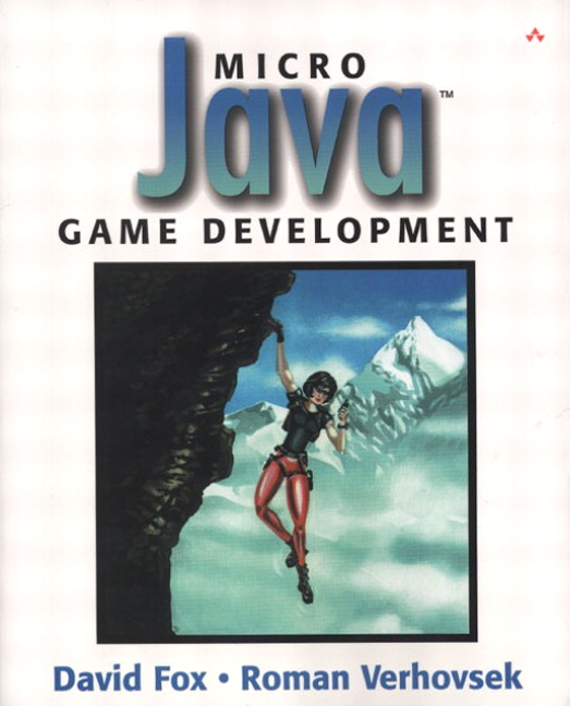 Micro Java? Game Development