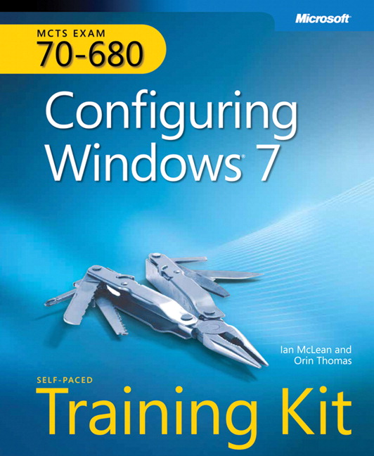 microsoft 70 680 study guide