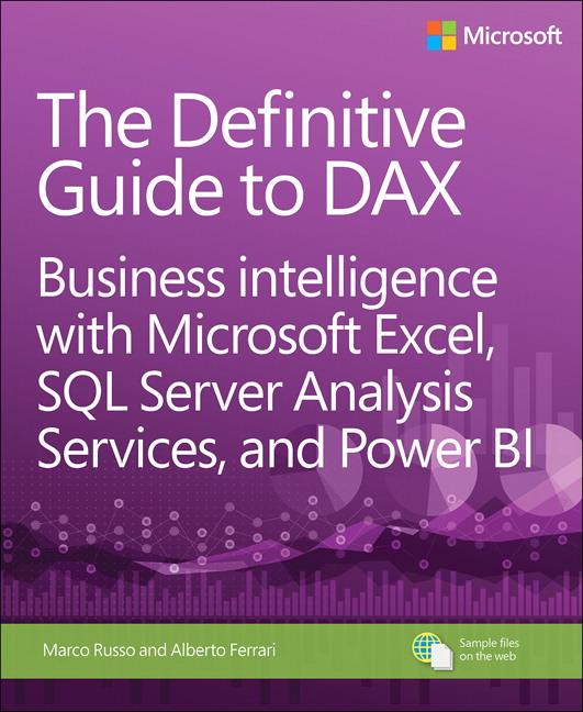 Russo & Ferrari, Definitive Guide to DAX, The: Business