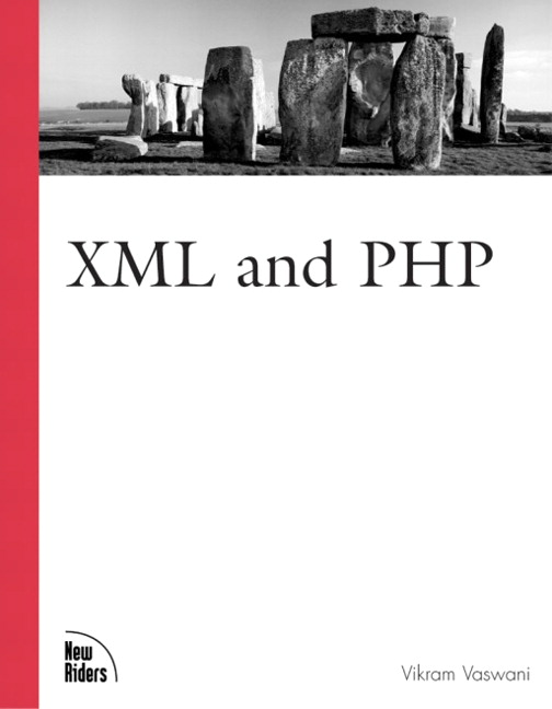 XML and PHP