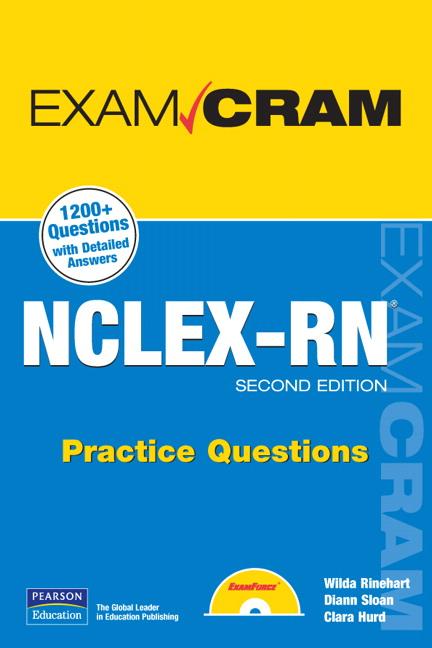 NCLEX-RN Practice Questions