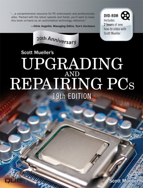Building The Perfect Pc Th Edition