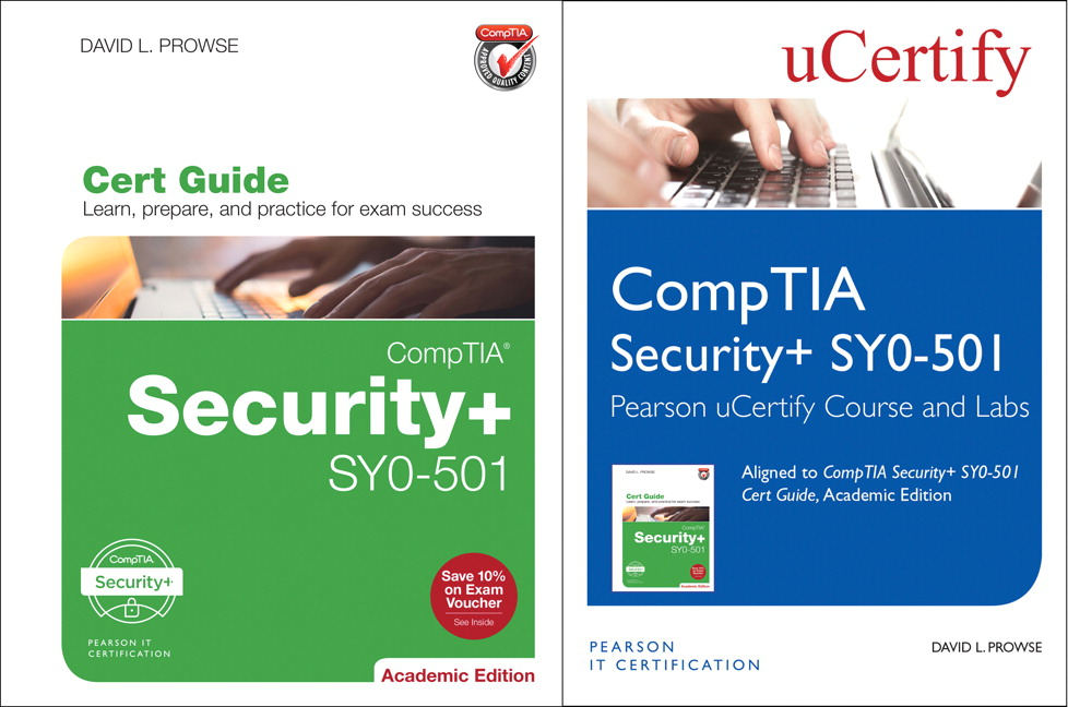comptia security+ 5th edition pdf