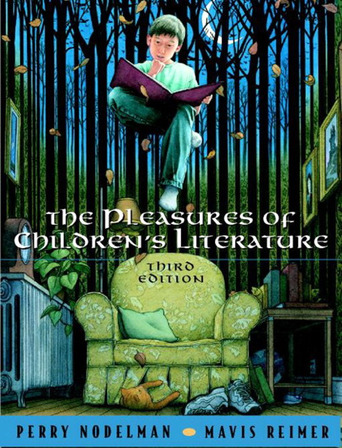Pleasures of Children's Literature, The, 3rd Edition