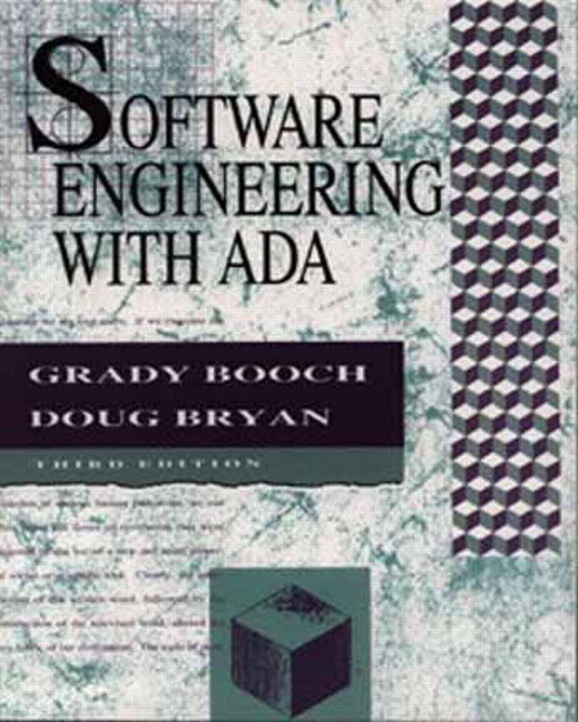 Software Engineering with ADA, 3rd Edition