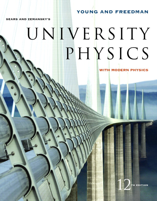 university physics 13th edition homework help