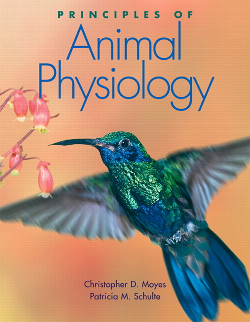 principles of animal physiology 2nd edition free download