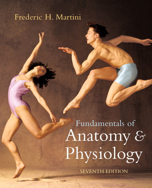 Martini, Fundamentals of Anatomy & Physiology with IP 9-System Suite ...