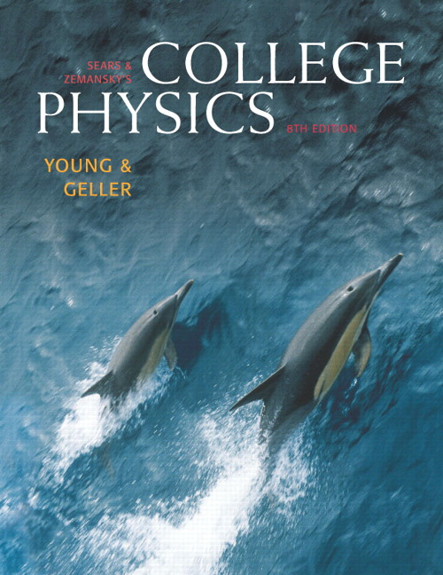 College Physics, (Chs.1-30) with Mastering Physics