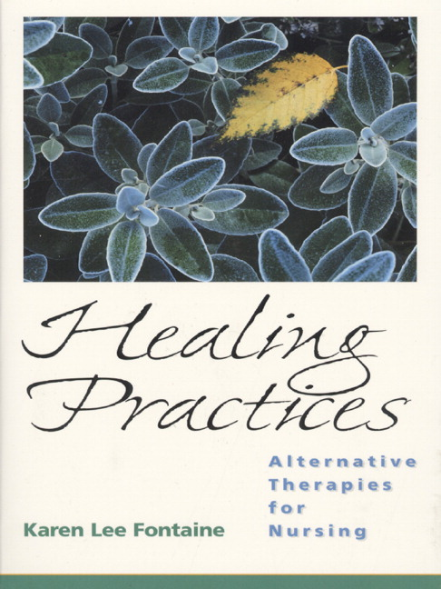 a paper on alternative therapies Complementary therapies in medicine is an international, peer-reviewed journal that has considerable appeal to anyone who seeks objective and.