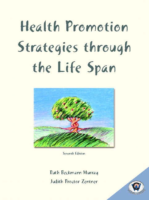 Murray Zentner Yakimo Health Promotion Strategies Through The