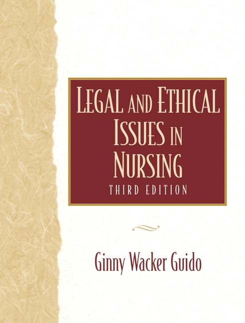ethical and legal issues in nursing The ppt is about issues nurses has to face while working in an organization occuring due to negligence, malpractice & many more.