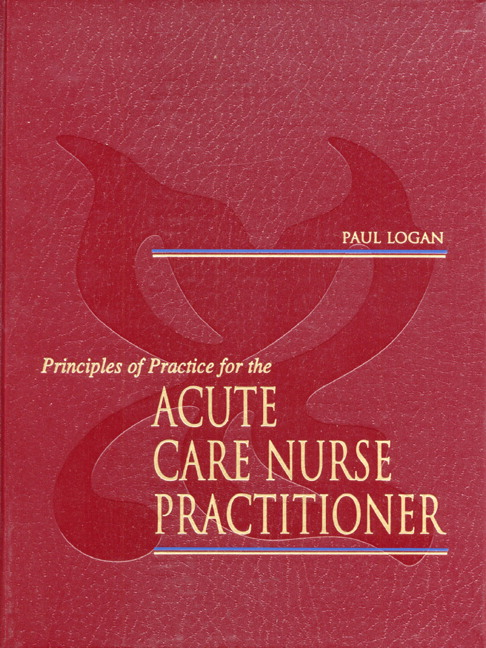 how to become an acute care nurse practitioner