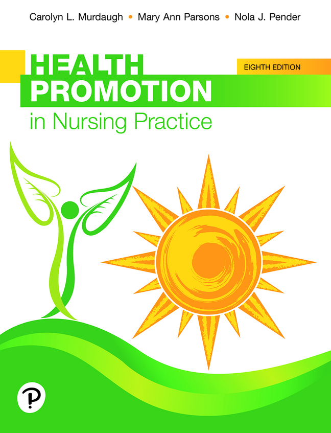 Health Promotion in Nursing Practice, 8th Edition