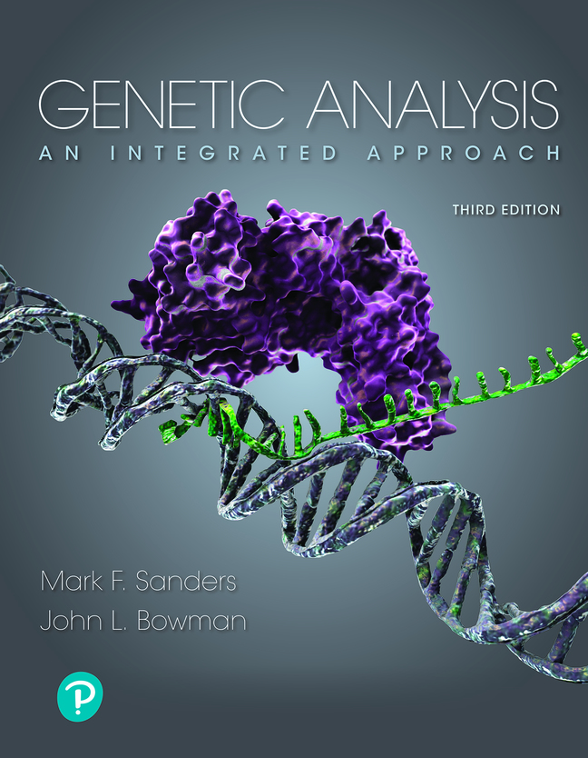 Genetic Analysis: An Integrated Approach, 3rd Edition
