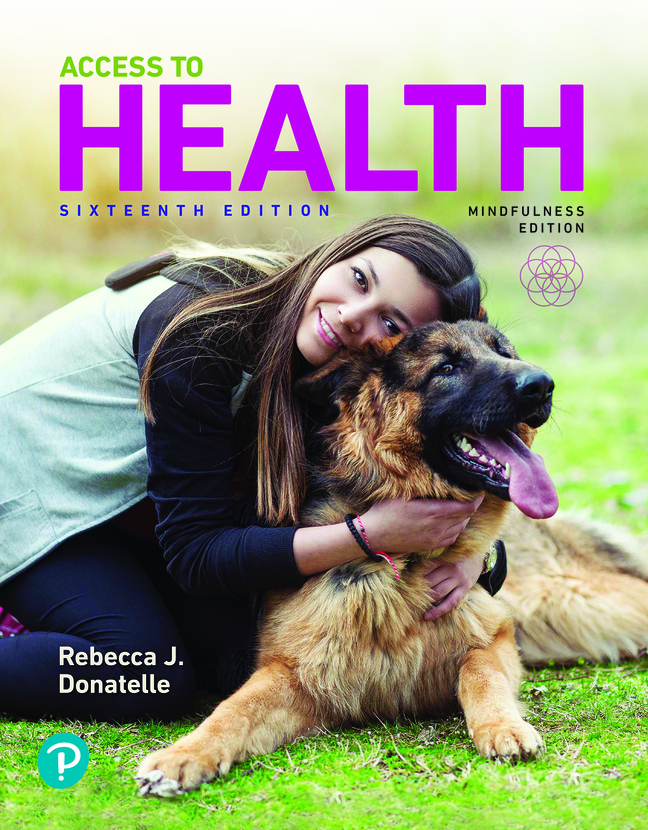 Access to Health, 16th Edition
