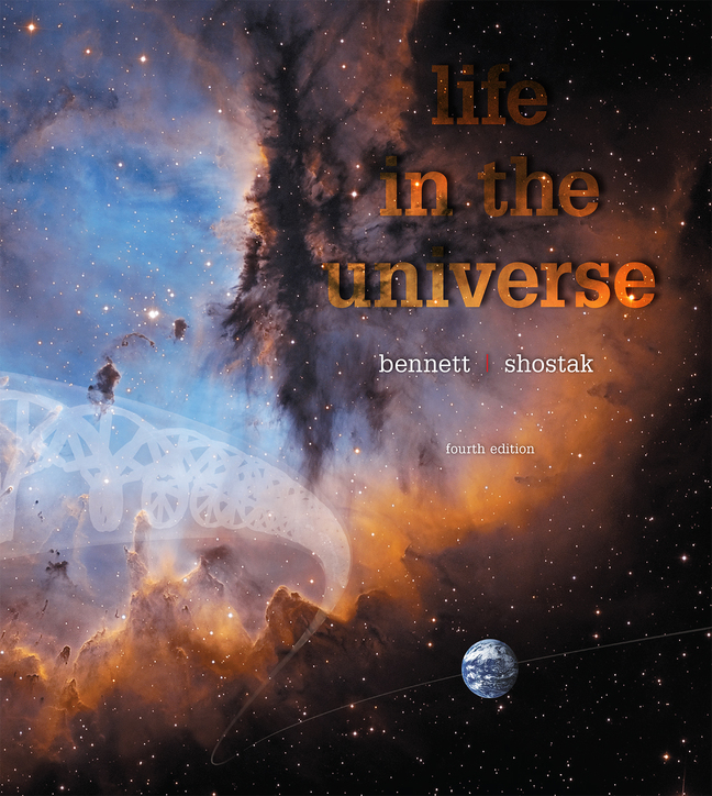 Life in the Universe, 4th Edition