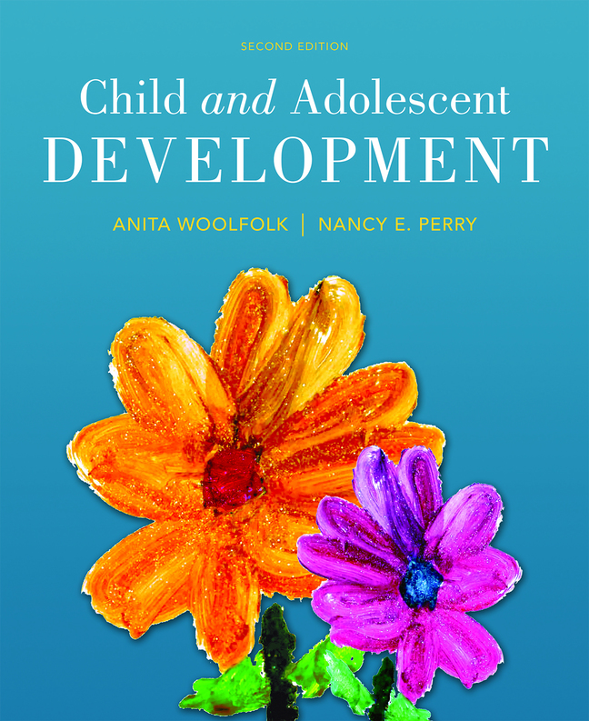 Child and Adolescent Development, 2nd Edition