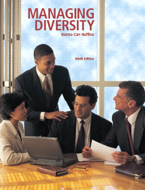 term paper on diversity Managing diversity in the workplace - iryna shakhray - term paper - business economics - personnel and organisation - publish your bachelor's or master's thesis, dissertation, term paper or essay.