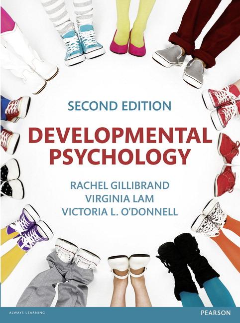 Developmental Psychology, 2nd Edition