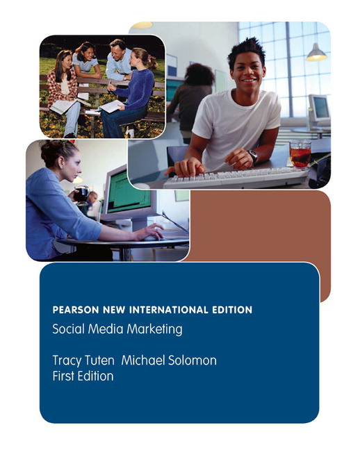 Social Media Marketing: Pearson New International Edition