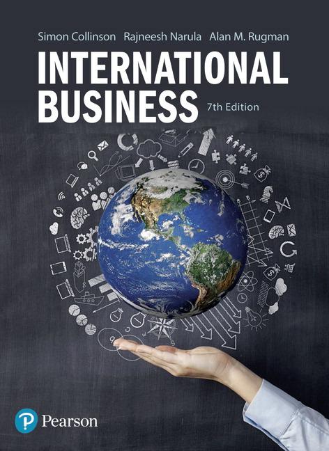 International Business, 7th Edition