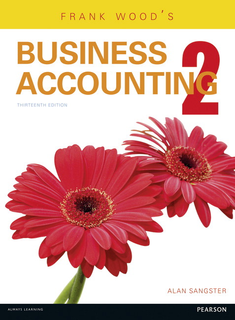 frank wood business accounting 10th edition pdf free download