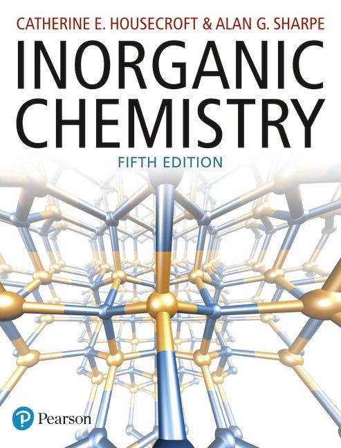 Inorganic Chemistry, 5th Edition
