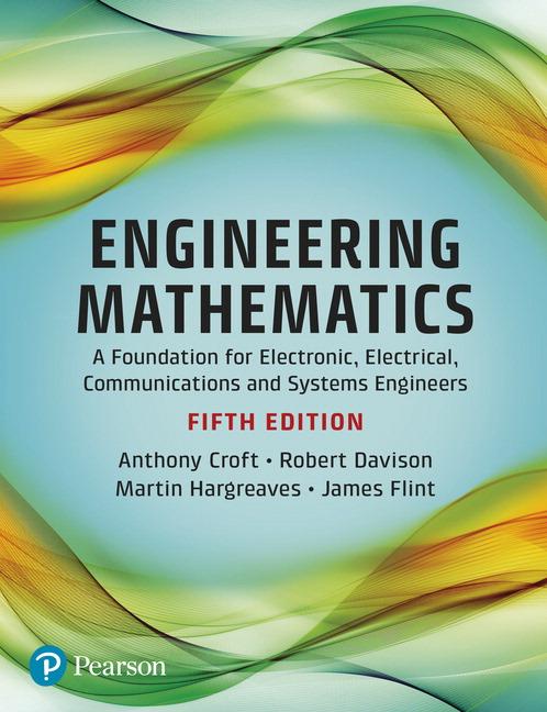 Engineering Mathematics, 5th Edition