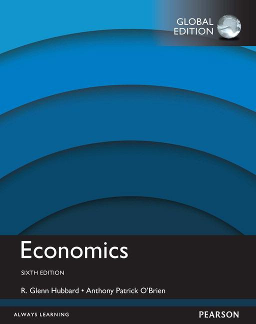 Economics plus MyEconLab with Pearson eText, Global Edition