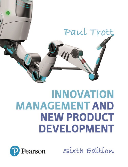 Innovation Management and New Product Development eBook PDF_o6
