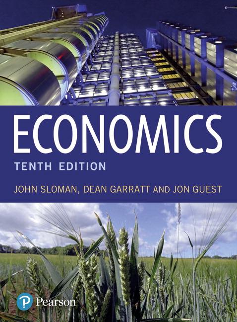 Economics, 10th Edition