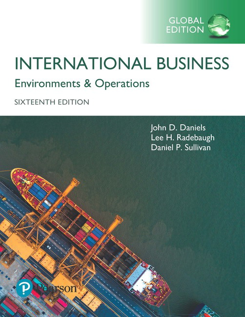 international business environments and operations 16th edition pdf free
