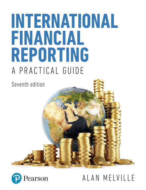 International Financial Reporting 7th edition, 7th Edition