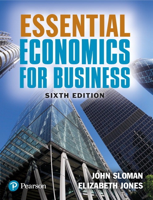 Essential Economics for Business, 6th Edition