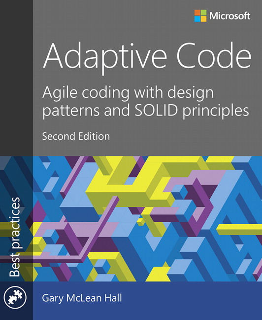 Agile Coding With Design Patterns And Solid Principles