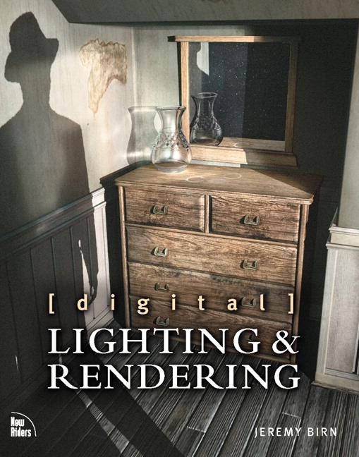 Digital Lighting And Rendering By Jeremy Birn Pdf