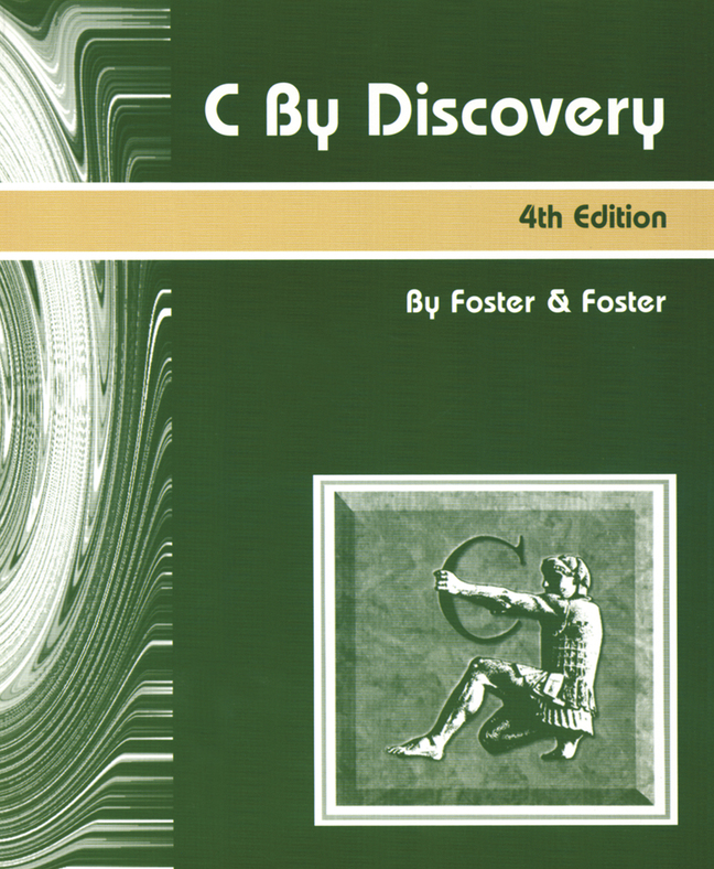 C By Discovery Foster Pdf
