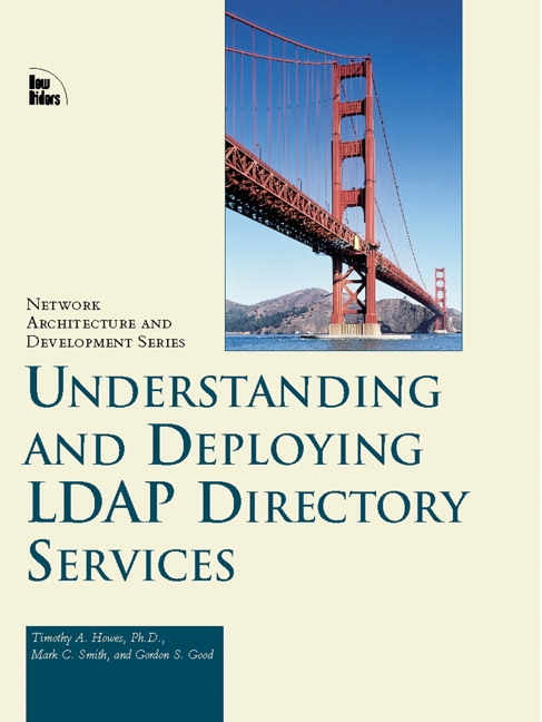 Understanding and Deploying LDAP Directory Services 2nd Edition