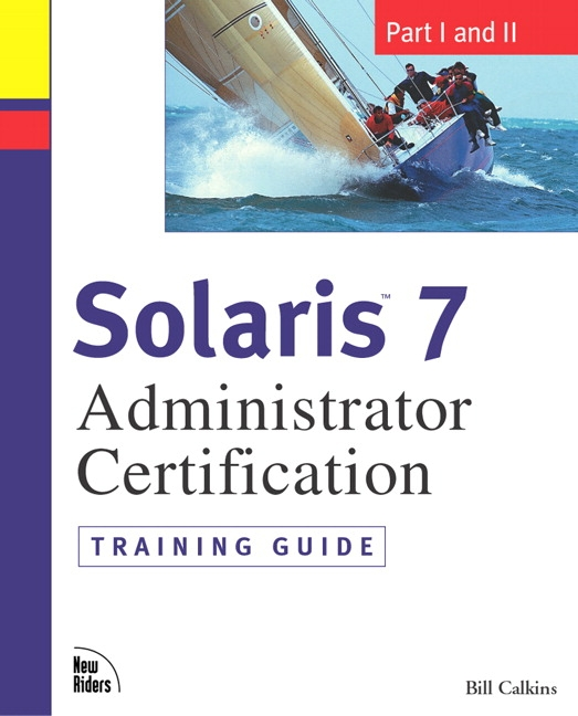 Calkins solaris pdf bill 11