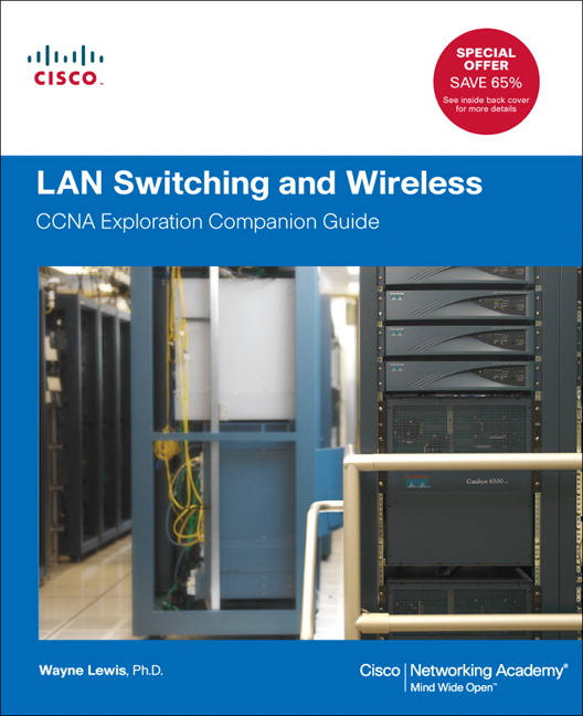 Lewis Lan Switching And Wireless Ccna Exploration