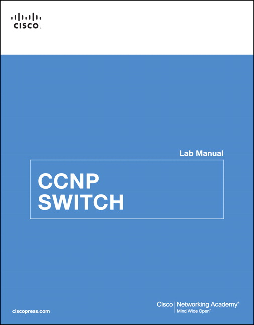 Ccnp Switch Portable Command Guide Pdf