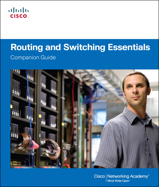 routing and switching essentials v6 companion guide pdf