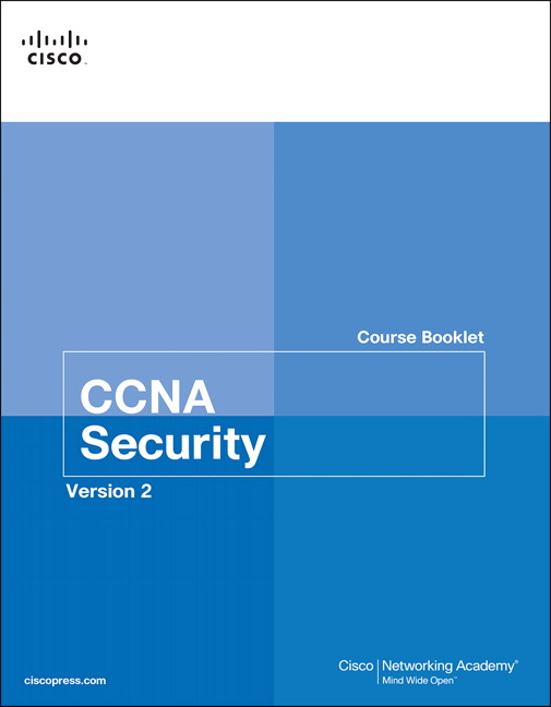 cisco networking academy ccna security course booklet version 2 rh pearson com CCNA Lab Logo Cisco Networking Lab