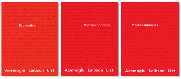 Microeconomics, Student Value Edition - Isbn:9780133487220 - image 4