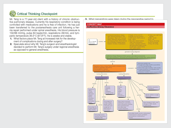 nursing critical thinking exercises