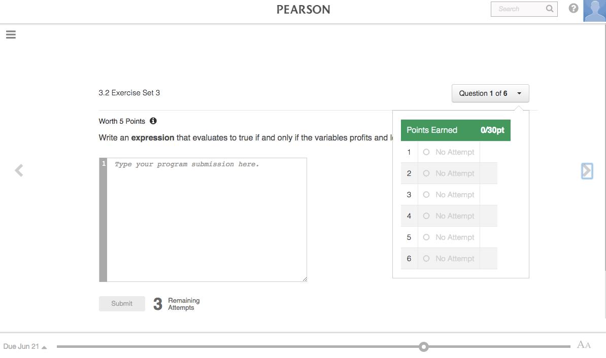 Features | Educators | Revel | Pearson